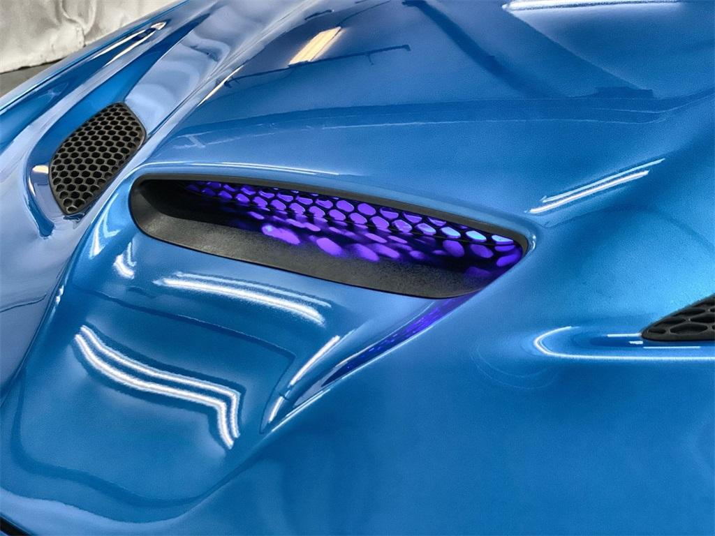 Used 2016 Dodge Charger SRT Hellcat for sale $60,888 at Gravity Autos Marietta in Marietta GA 30060 53