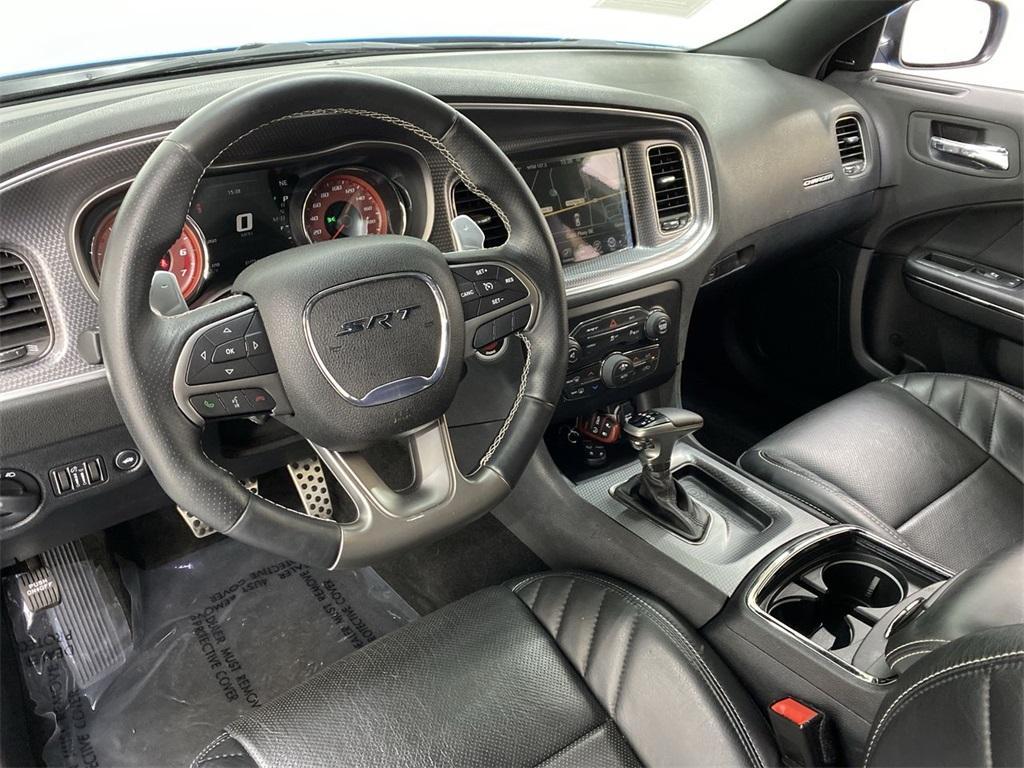 Used 2016 Dodge Charger SRT Hellcat for sale $60,888 at Gravity Autos Marietta in Marietta GA 30060 8