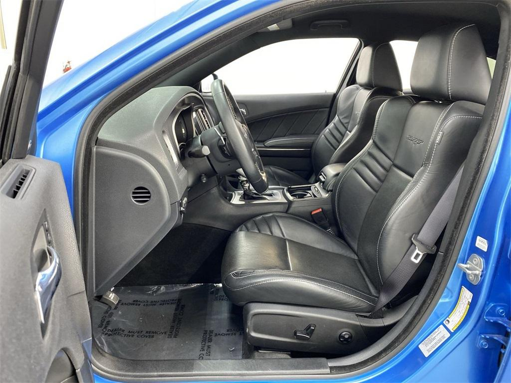 Used 2016 Dodge Charger SRT Hellcat for sale $60,888 at Gravity Autos Marietta in Marietta GA 30060 9