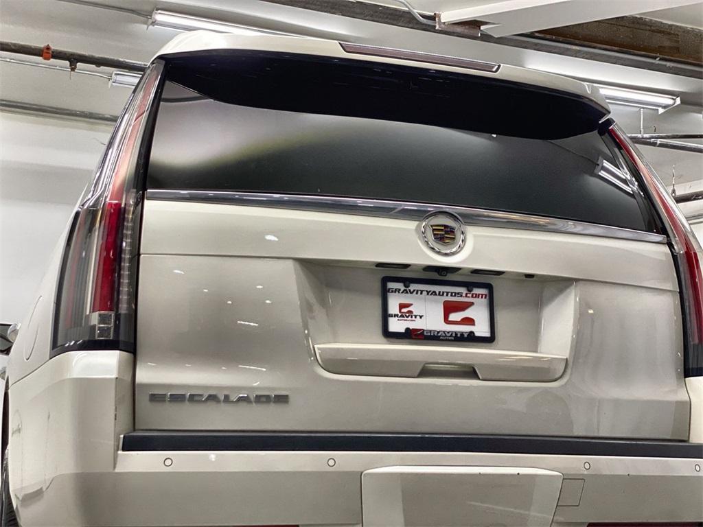 Used 2015 Cadillac Escalade Premium for sale $42,444 at Gravity Autos Marietta in Marietta GA 30060 10