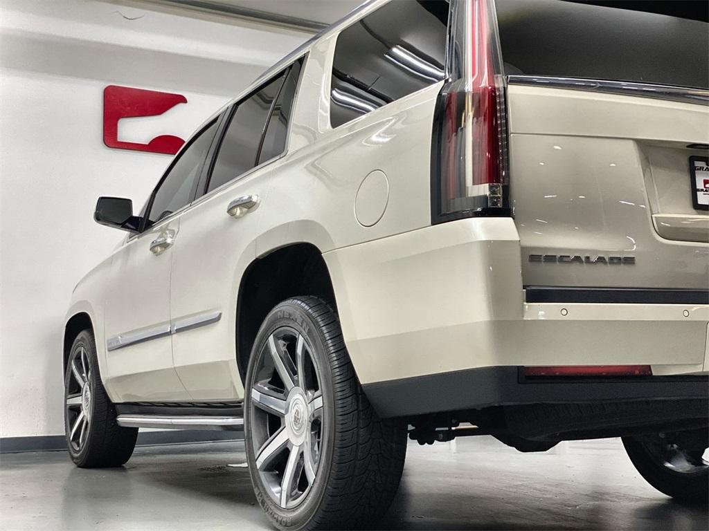 Used 2015 Cadillac Escalade Premium for sale $42,444 at Gravity Autos Marietta in Marietta GA 30060 11