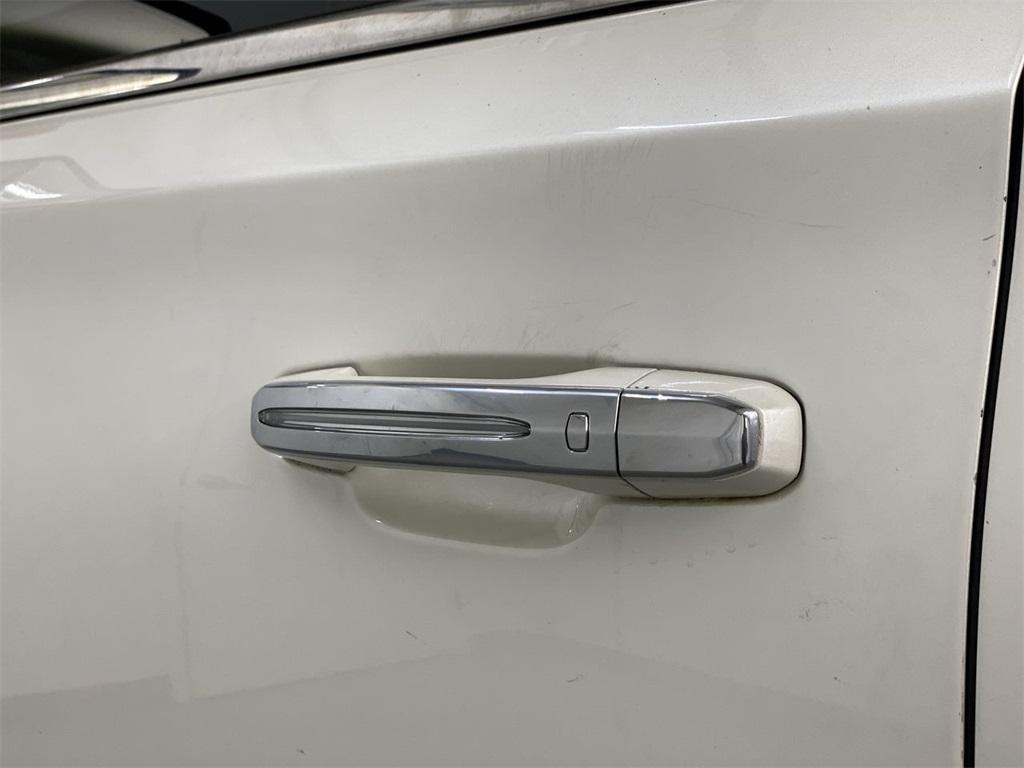Used 2015 Cadillac Escalade Premium for sale $42,444 at Gravity Autos Marietta in Marietta GA 30060 12