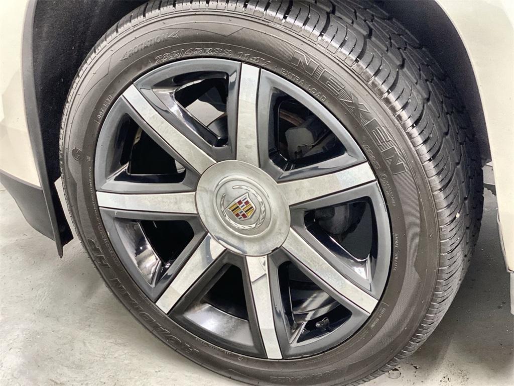 Used 2015 Cadillac Escalade Premium for sale $42,444 at Gravity Autos Marietta in Marietta GA 30060 14