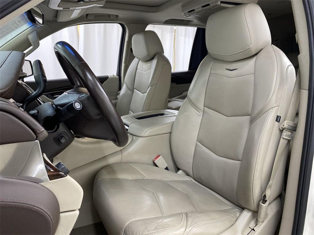 Used 2015 Cadillac Escalade Premium for sale $42,444 at Gravity Autos Marietta in Marietta GA 30060 15