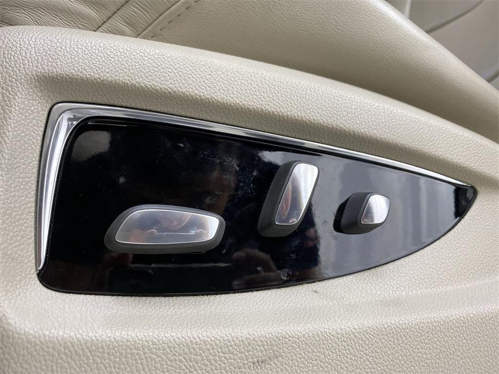 Used 2015 Cadillac Escalade Premium for sale $42,444 at Gravity Autos Marietta in Marietta GA 30060 16