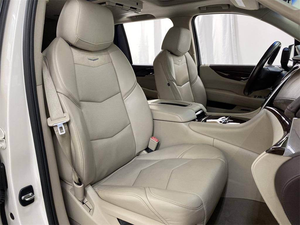 Used 2015 Cadillac Escalade Premium for sale $42,444 at Gravity Autos Marietta in Marietta GA 30060 17