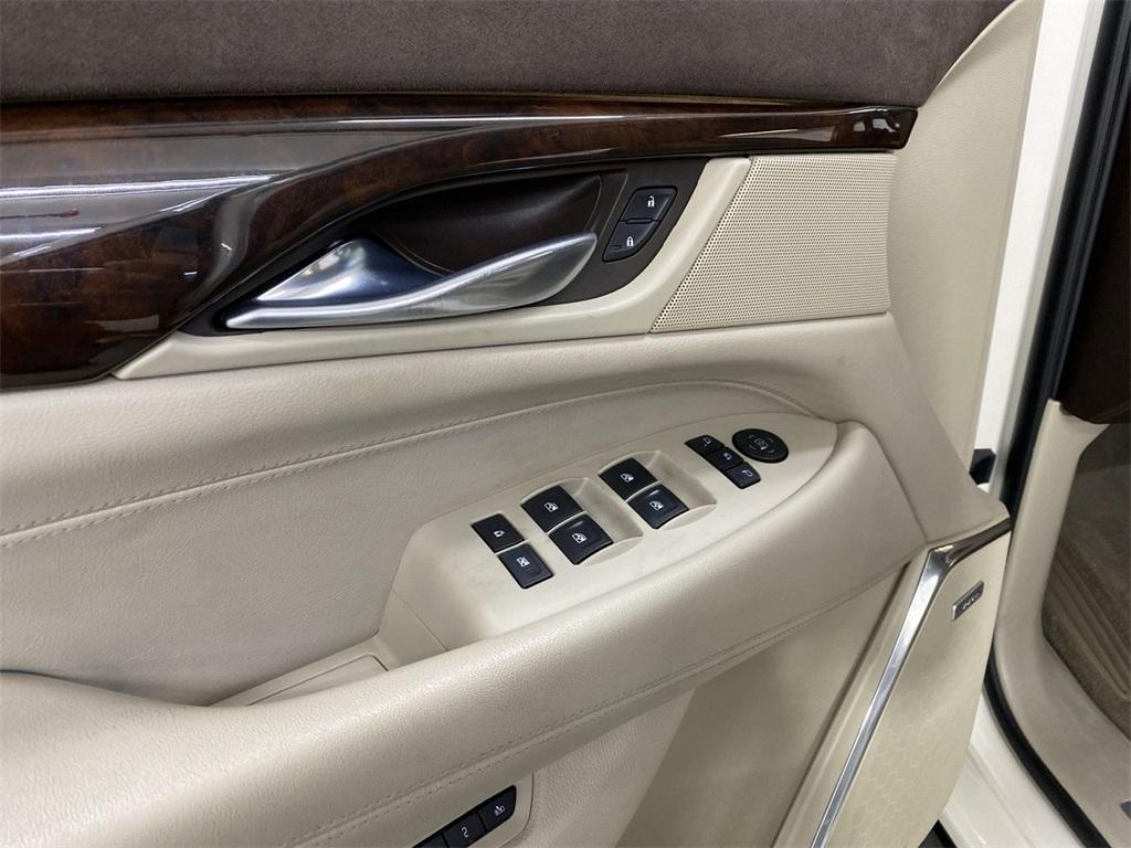 Used 2015 Cadillac Escalade Premium for sale $42,444 at Gravity Autos Marietta in Marietta GA 30060 19