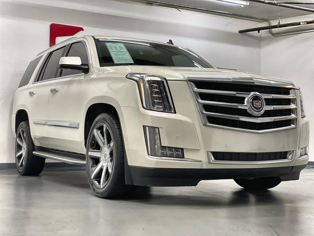 Used 2015 Cadillac Escalade Premium for sale $42,444 at Gravity Autos Marietta in Marietta GA 30060 2