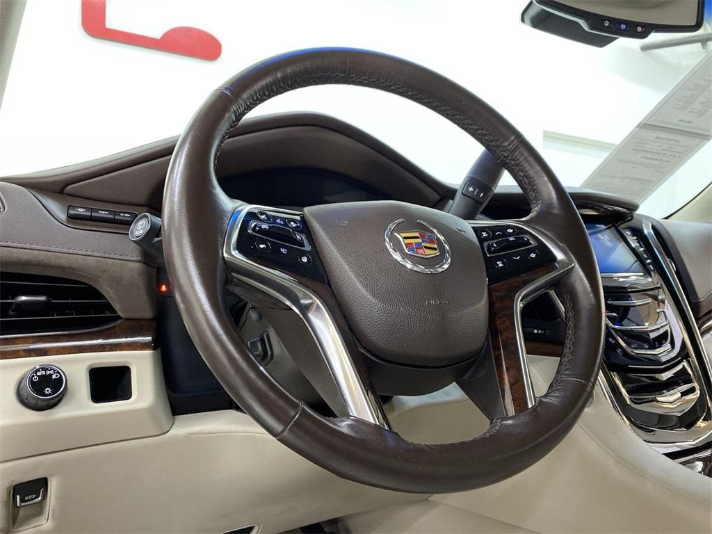 Used 2015 Cadillac Escalade Premium for sale $42,444 at Gravity Autos Marietta in Marietta GA 30060 22