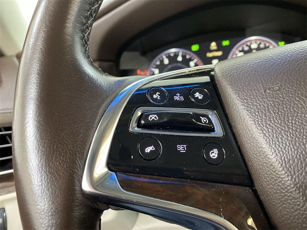 Used 2015 Cadillac Escalade Premium for sale $42,444 at Gravity Autos Marietta in Marietta GA 30060 23