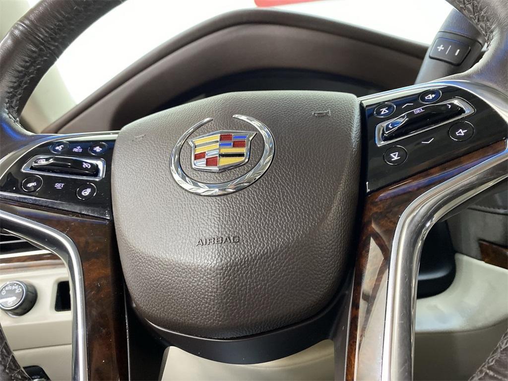 Used 2015 Cadillac Escalade Premium for sale $42,444 at Gravity Autos Marietta in Marietta GA 30060 24