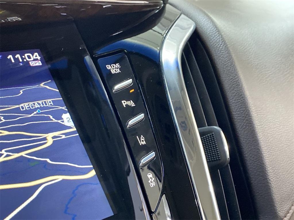 Used 2015 Cadillac Escalade Premium for sale $42,444 at Gravity Autos Marietta in Marietta GA 30060 28