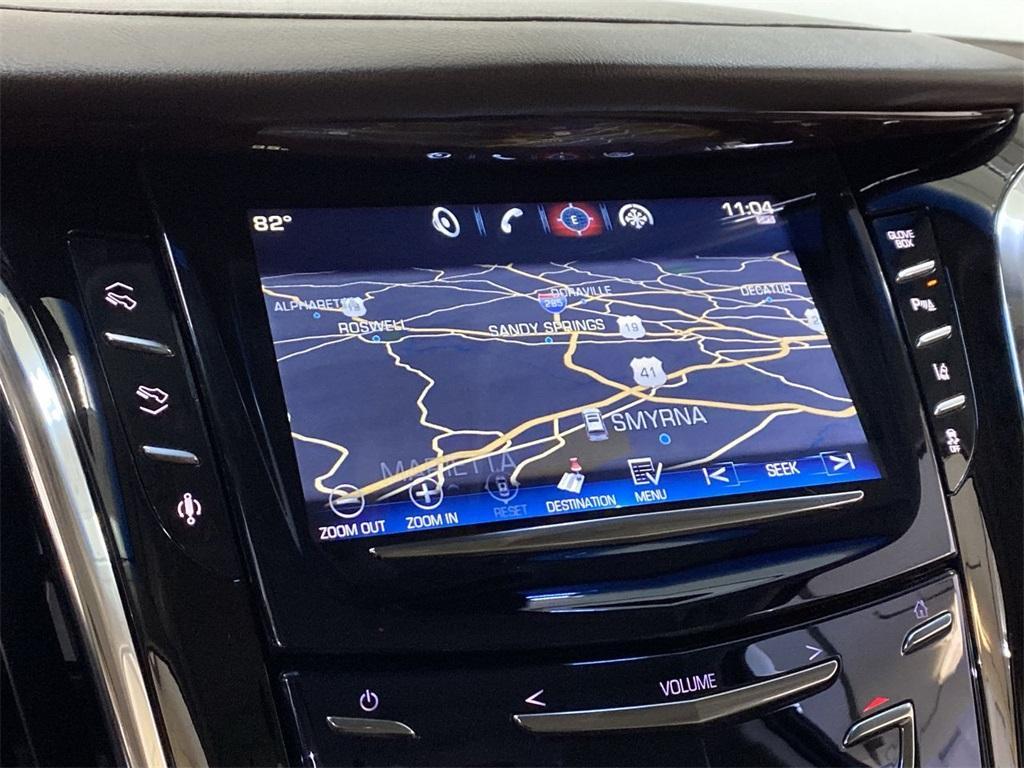 Used 2015 Cadillac Escalade Premium for sale $42,444 at Gravity Autos Marietta in Marietta GA 30060 30