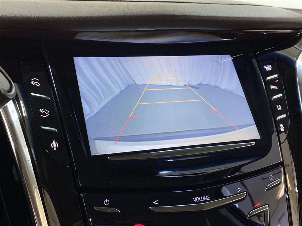 Used 2015 Cadillac Escalade Premium for sale $42,444 at Gravity Autos Marietta in Marietta GA 30060 31