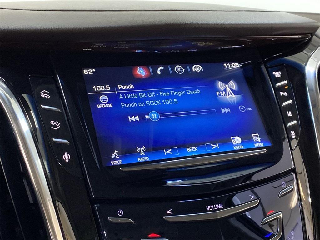 Used 2015 Cadillac Escalade Premium for sale $42,444 at Gravity Autos Marietta in Marietta GA 30060 33