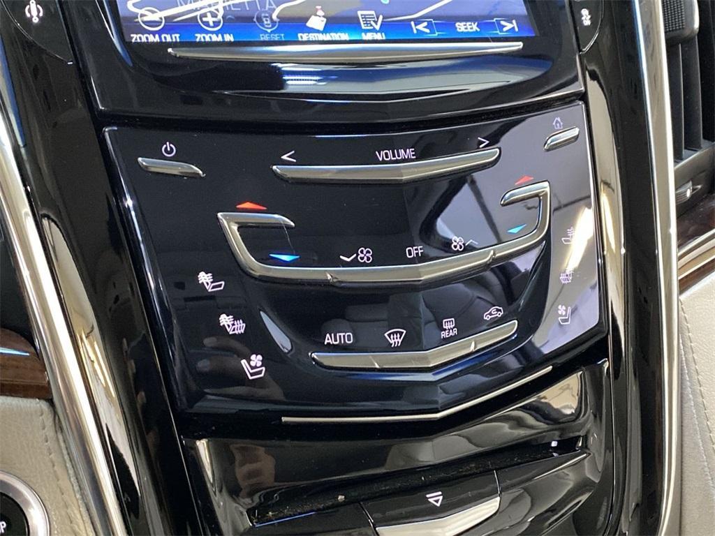 Used 2015 Cadillac Escalade Premium for sale $42,444 at Gravity Autos Marietta in Marietta GA 30060 34