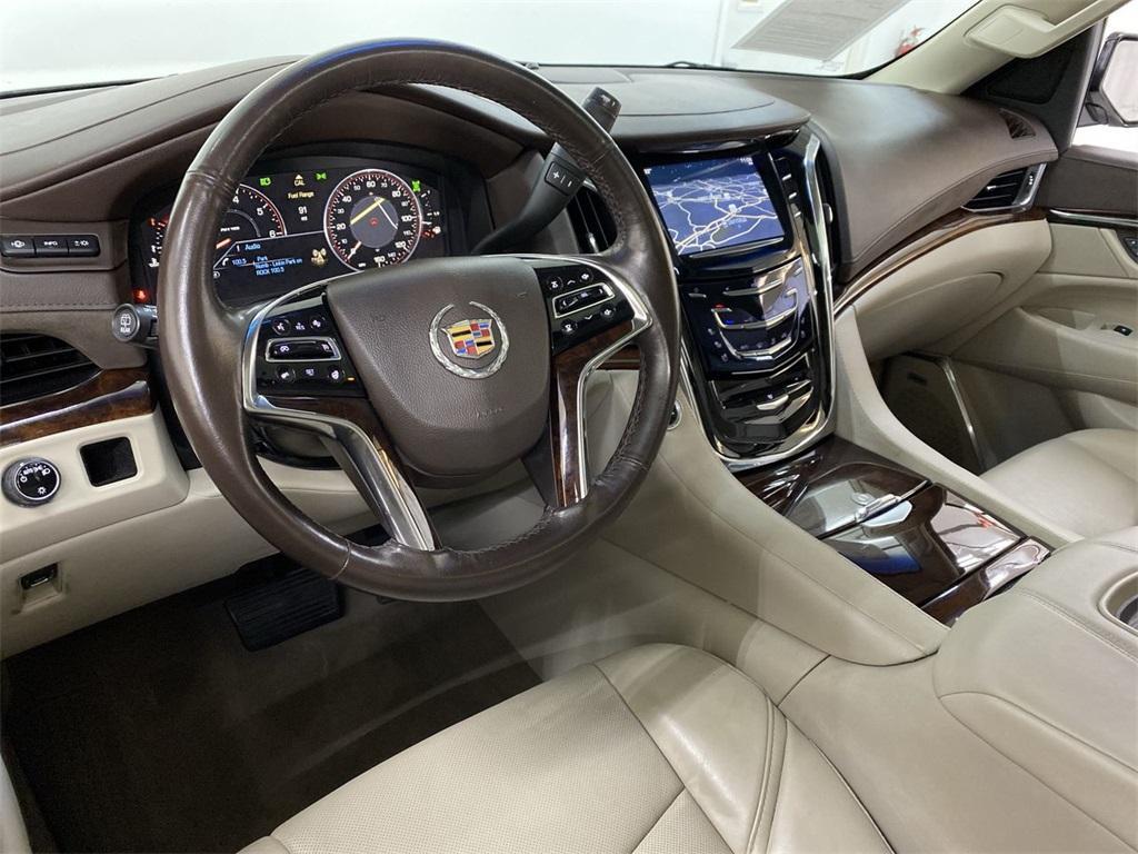 Used 2015 Cadillac Escalade Premium for sale $42,444 at Gravity Autos Marietta in Marietta GA 30060 40