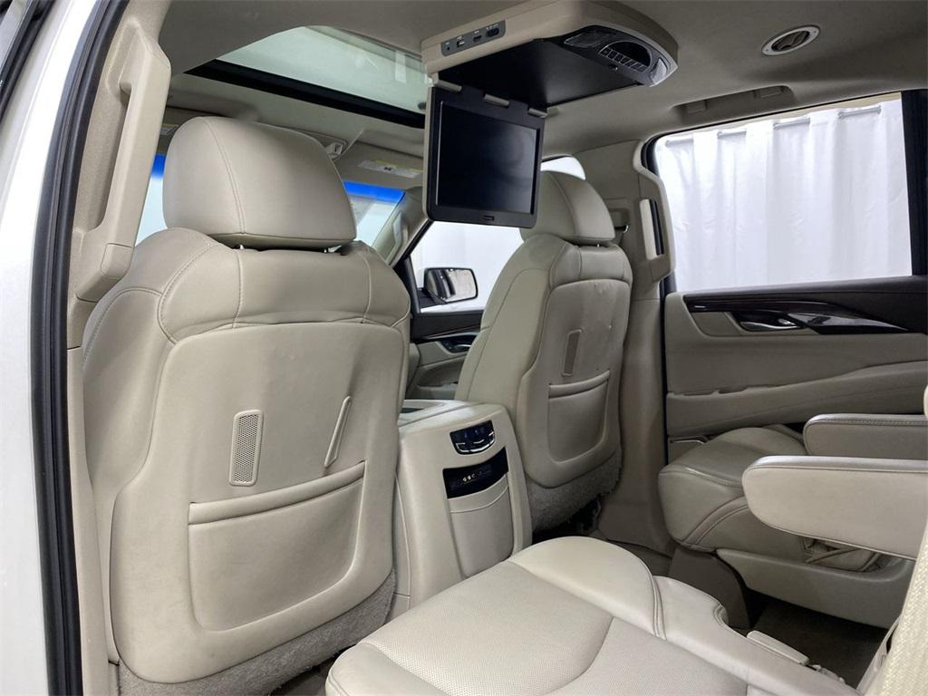 Used 2015 Cadillac Escalade Premium for sale $42,444 at Gravity Autos Marietta in Marietta GA 30060 42