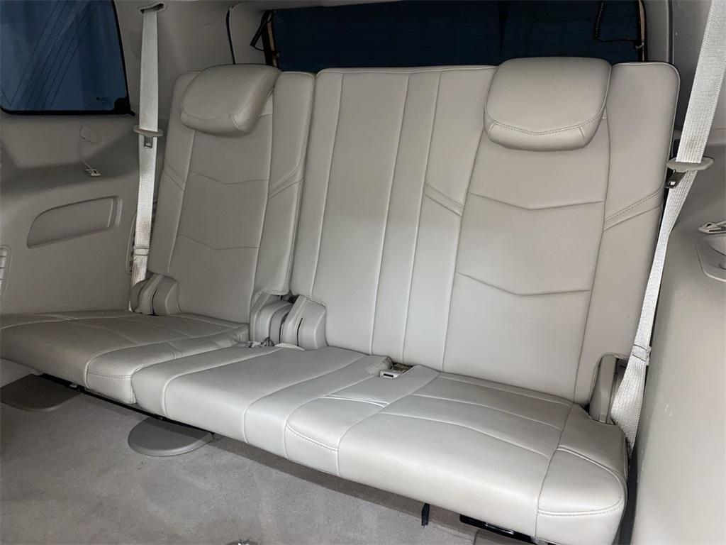 Used 2015 Cadillac Escalade Premium for sale $42,444 at Gravity Autos Marietta in Marietta GA 30060 43