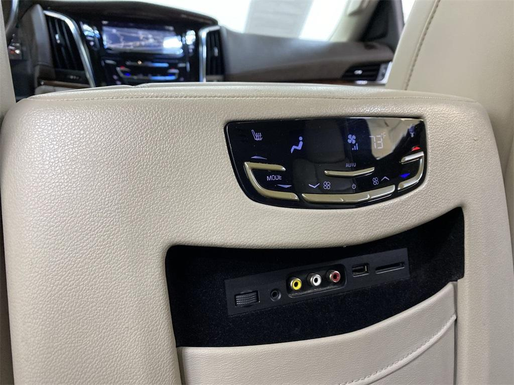 Used 2015 Cadillac Escalade Premium for sale $42,444 at Gravity Autos Marietta in Marietta GA 30060 45