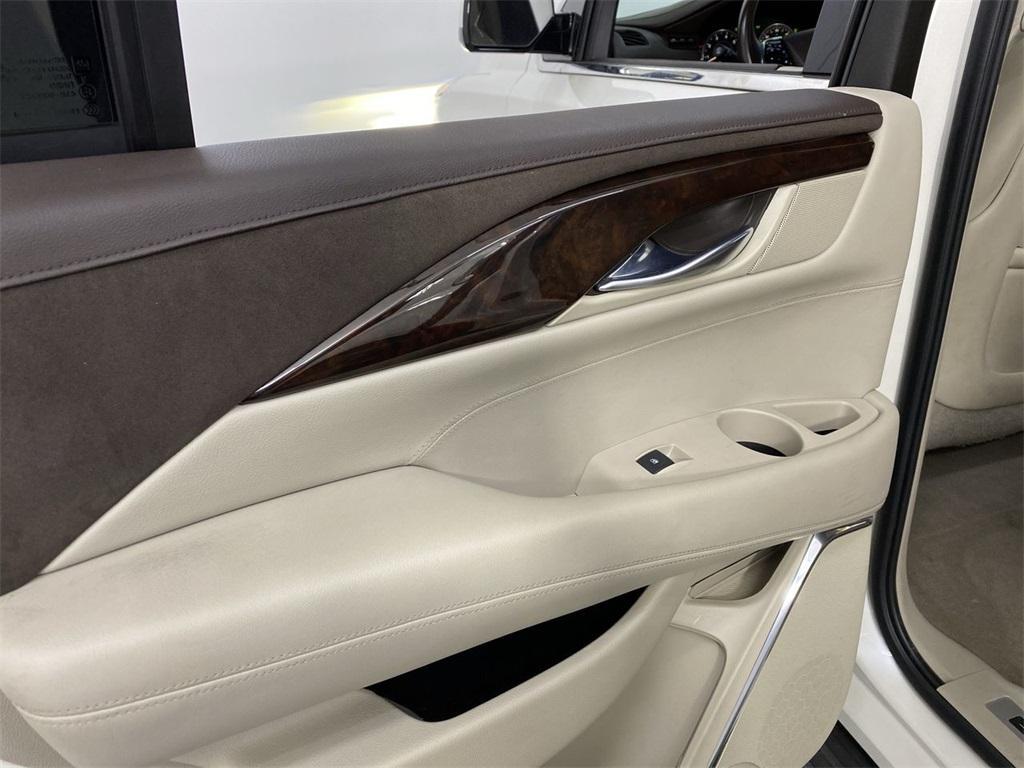 Used 2015 Cadillac Escalade Premium for sale $42,444 at Gravity Autos Marietta in Marietta GA 30060 46