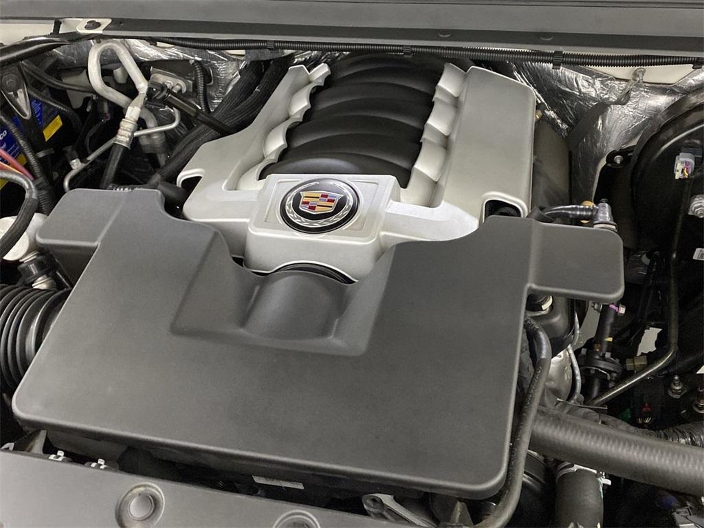 Used 2015 Cadillac Escalade Premium for sale $42,444 at Gravity Autos Marietta in Marietta GA 30060 51