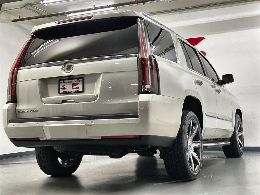 Used 2015 Cadillac Escalade Premium for sale $42,444 at Gravity Autos Marietta in Marietta GA 30060 7
