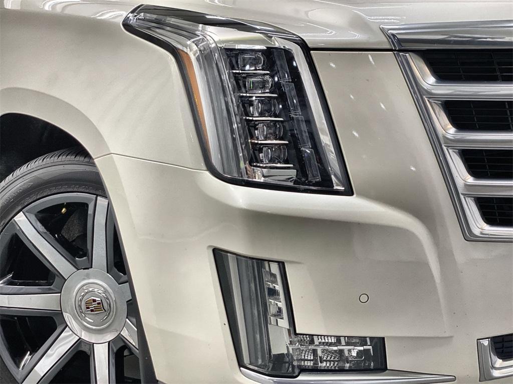 Used 2015 Cadillac Escalade Premium for sale $42,444 at Gravity Autos Marietta in Marietta GA 30060 8