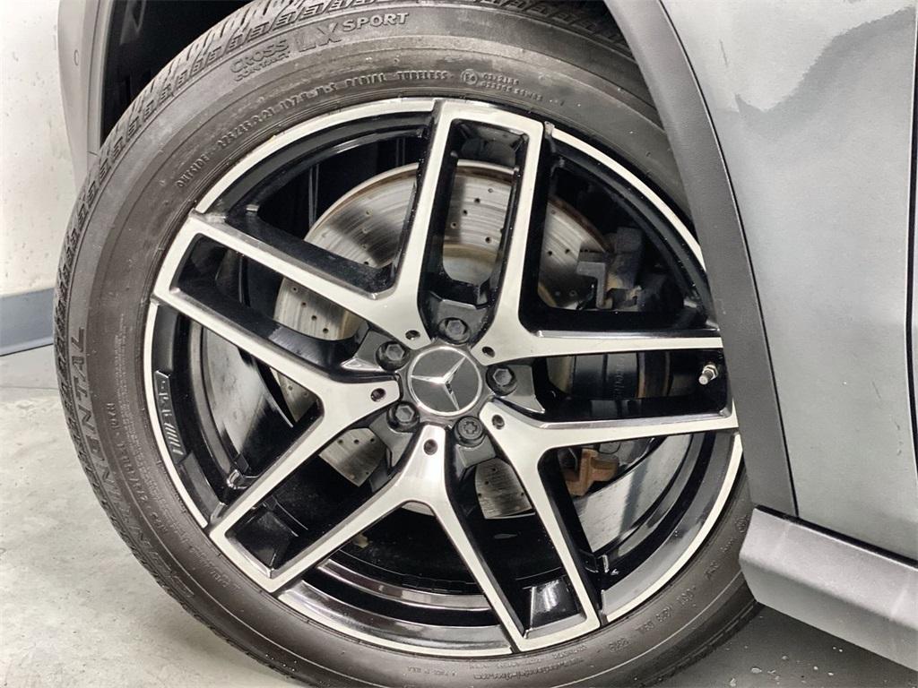 Used 2017 Mercedes-Benz GLE GLE 43 AMG Coupe for sale $56,888 at Gravity Autos Marietta in Marietta GA 30060 18
