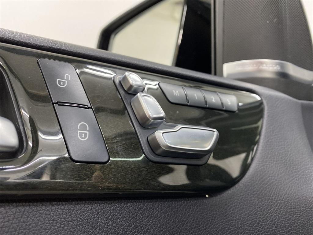 Used 2017 Mercedes-Benz GLE GLE 43 AMG Coupe for sale $56,888 at Gravity Autos Marietta in Marietta GA 30060 20