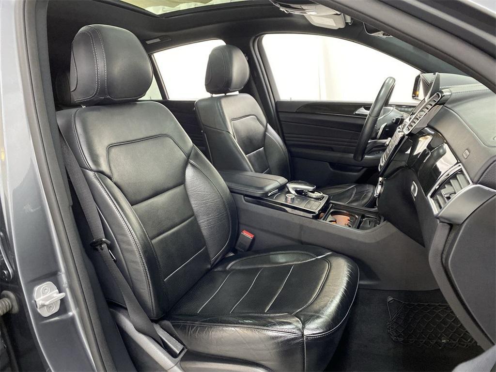 Used 2017 Mercedes-Benz GLE GLE 43 AMG Coupe for sale $56,888 at Gravity Autos Marietta in Marietta GA 30060 21