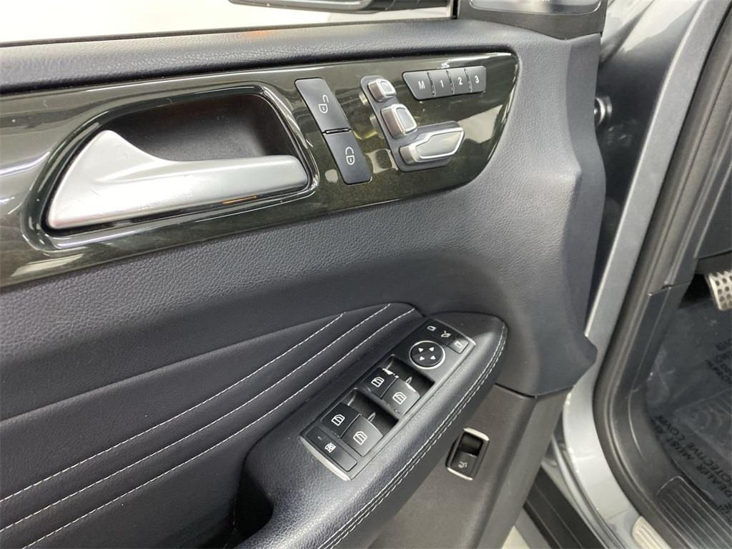 Used 2017 Mercedes-Benz GLE GLE 43 AMG Coupe for sale $56,888 at Gravity Autos Marietta in Marietta GA 30060 22