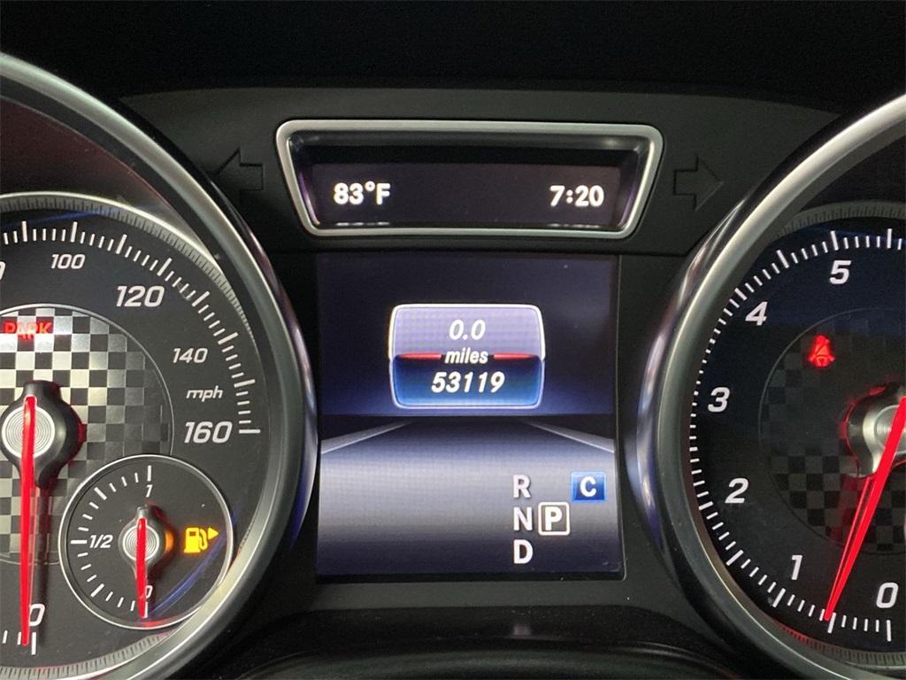 Used 2017 Mercedes-Benz GLE GLE 43 AMG Coupe for sale $56,888 at Gravity Autos Marietta in Marietta GA 30060 29