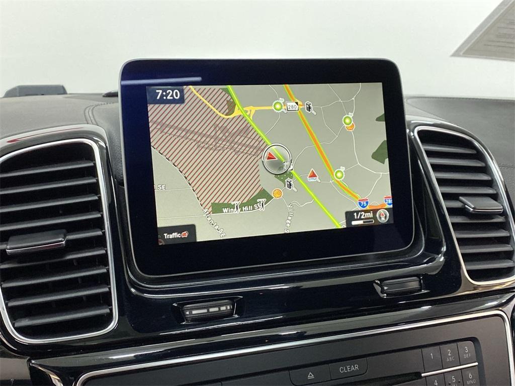 Used 2017 Mercedes-Benz GLE GLE 43 AMG Coupe for sale $56,888 at Gravity Autos Marietta in Marietta GA 30060 32