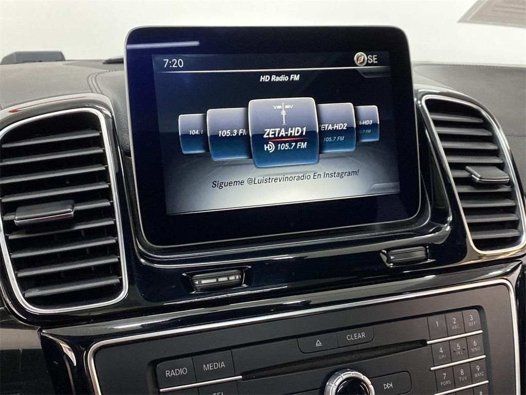 Used 2017 Mercedes-Benz GLE GLE 43 AMG Coupe for sale $56,888 at Gravity Autos Marietta in Marietta GA 30060 35