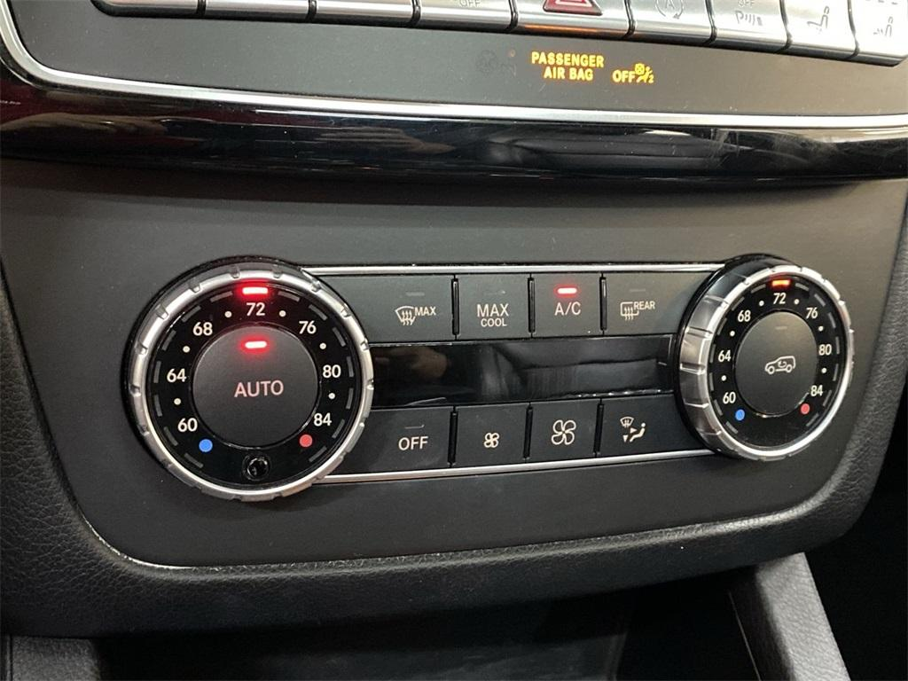 Used 2017 Mercedes-Benz GLE GLE 43 AMG Coupe for sale $56,888 at Gravity Autos Marietta in Marietta GA 30060 36