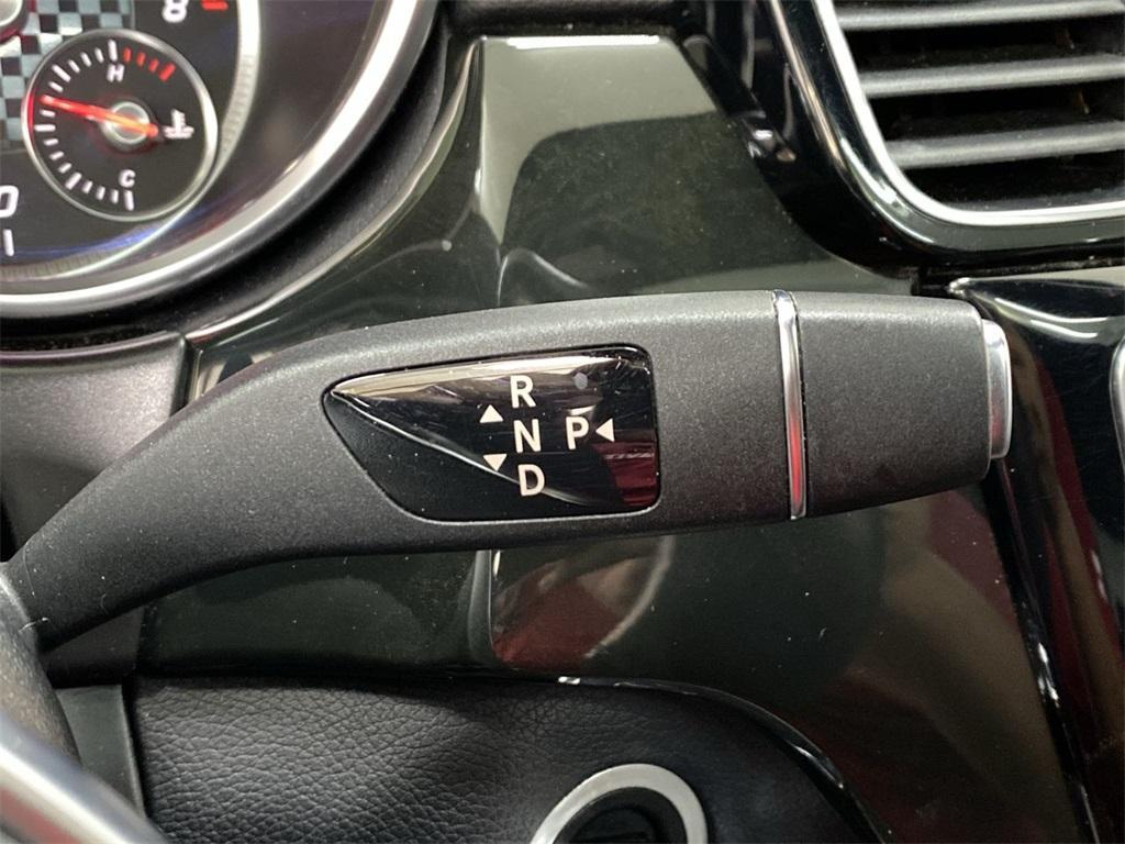 Used 2017 Mercedes-Benz GLE GLE 43 AMG Coupe for sale $56,888 at Gravity Autos Marietta in Marietta GA 30060 38