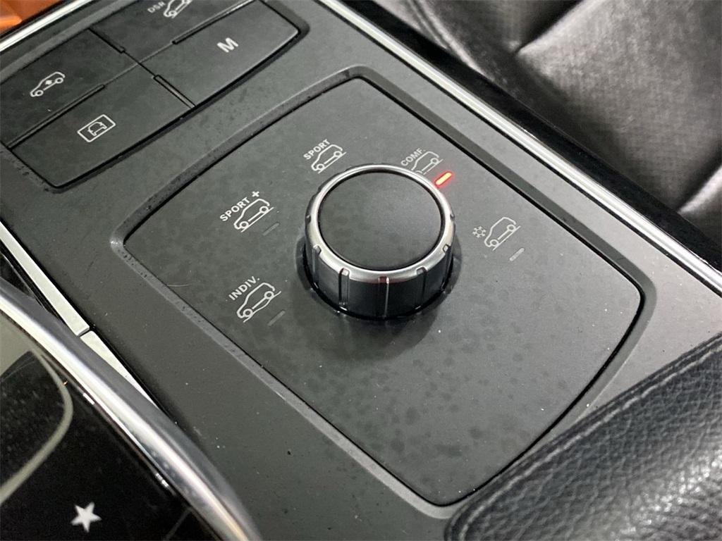 Used 2017 Mercedes-Benz GLE GLE 43 AMG Coupe for sale $56,888 at Gravity Autos Marietta in Marietta GA 30060 39