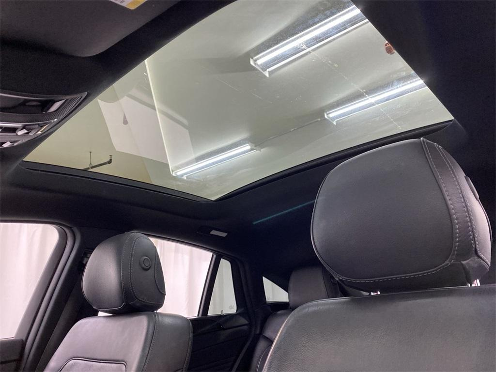 Used 2017 Mercedes-Benz GLE GLE 43 AMG Coupe for sale $56,888 at Gravity Autos Marietta in Marietta GA 30060 41