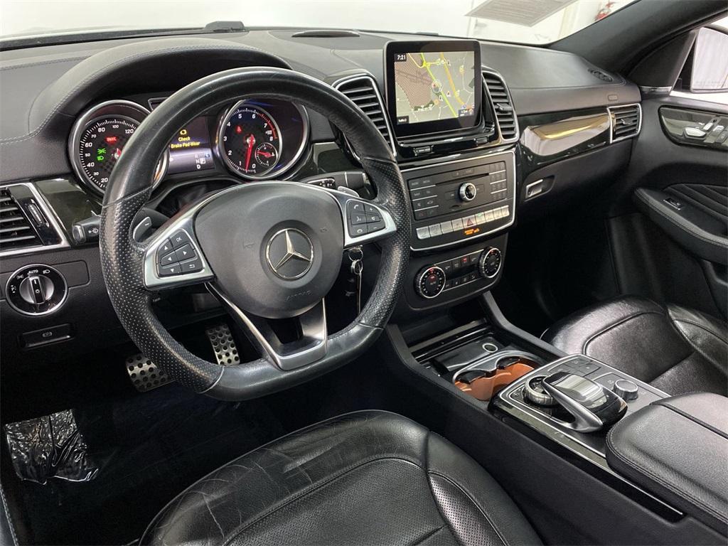 Used 2017 Mercedes-Benz GLE GLE 43 AMG Coupe for sale $56,888 at Gravity Autos Marietta in Marietta GA 30060 42