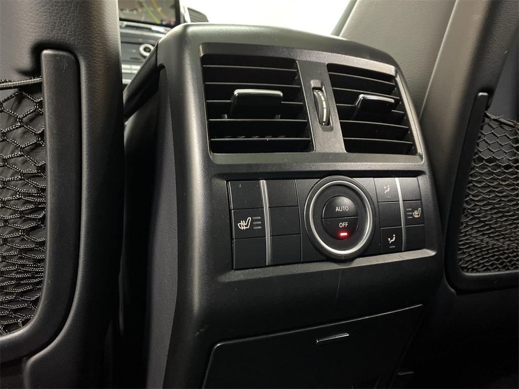 Used 2017 Mercedes-Benz GLE GLE 43 AMG Coupe for sale $56,888 at Gravity Autos Marietta in Marietta GA 30060 45