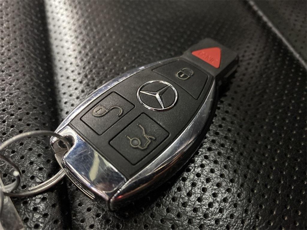 Used 2017 Mercedes-Benz GLE GLE 43 AMG Coupe for sale $56,888 at Gravity Autos Marietta in Marietta GA 30060 46