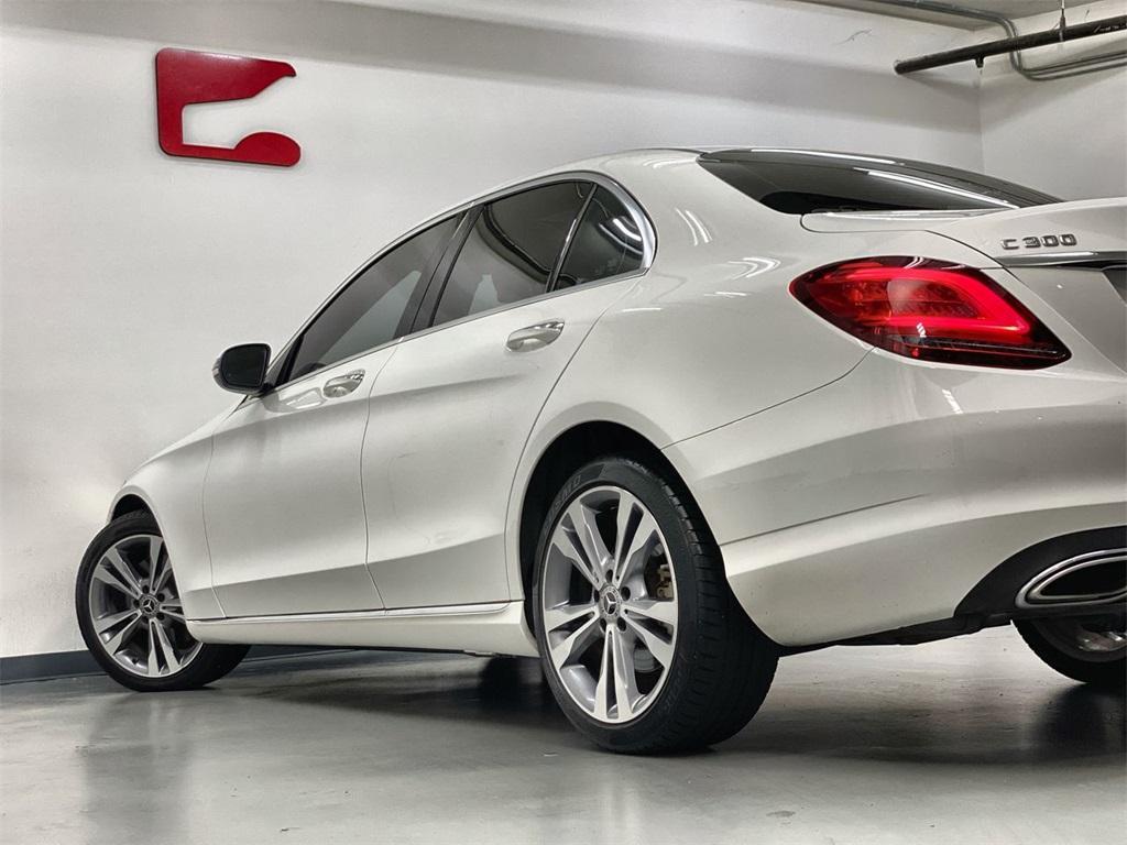 Used 2019 Mercedes-Benz C-Class C 300 for sale $34,888 at Gravity Autos Marietta in Marietta GA 30060 11