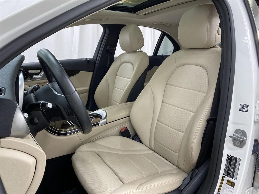 Used 2019 Mercedes-Benz C-Class C 300 for sale $34,888 at Gravity Autos Marietta in Marietta GA 30060 15