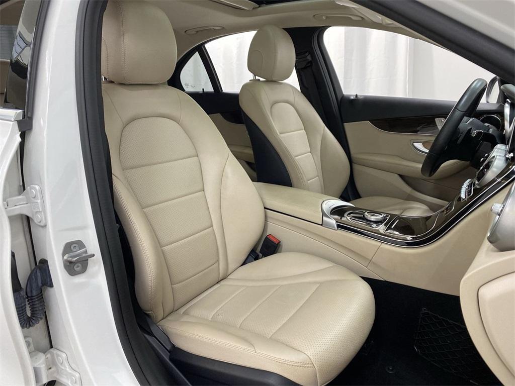 Used 2019 Mercedes-Benz C-Class C 300 for sale $34,888 at Gravity Autos Marietta in Marietta GA 30060 17