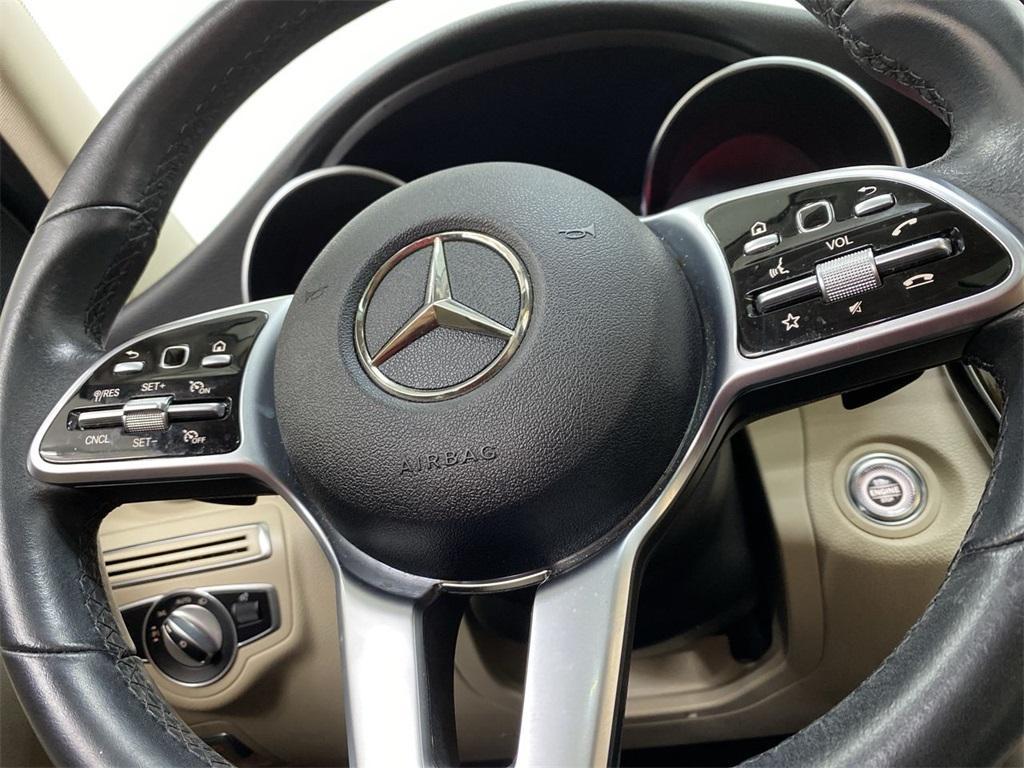 Used 2019 Mercedes-Benz C-Class C 300 for sale $34,888 at Gravity Autos Marietta in Marietta GA 30060 24
