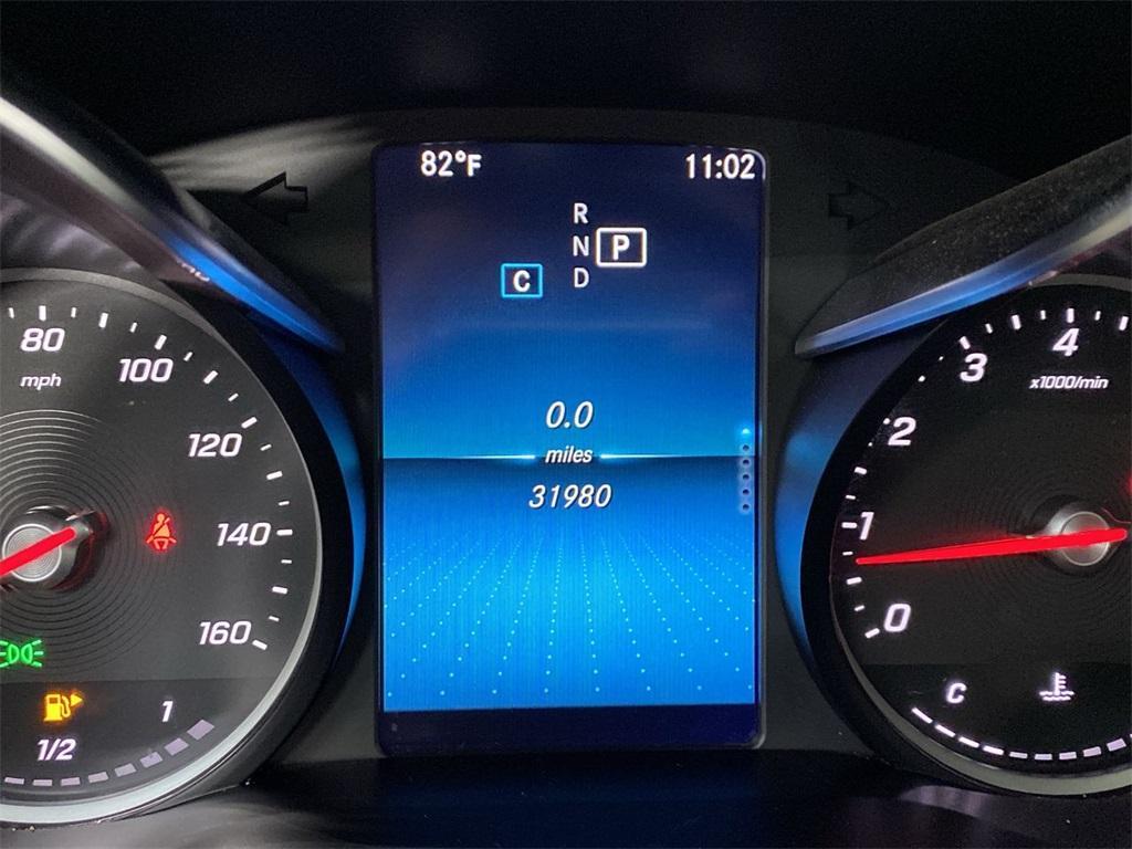 Used 2019 Mercedes-Benz C-Class C 300 for sale $34,888 at Gravity Autos Marietta in Marietta GA 30060 25