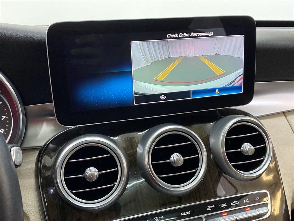 Used 2019 Mercedes-Benz C-Class C 300 for sale $34,888 at Gravity Autos Marietta in Marietta GA 30060 28