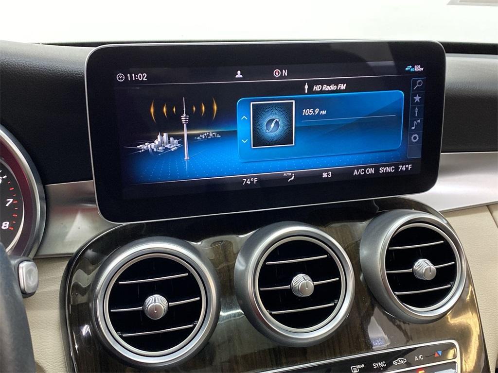 Used 2019 Mercedes-Benz C-Class C 300 for sale $34,888 at Gravity Autos Marietta in Marietta GA 30060 29