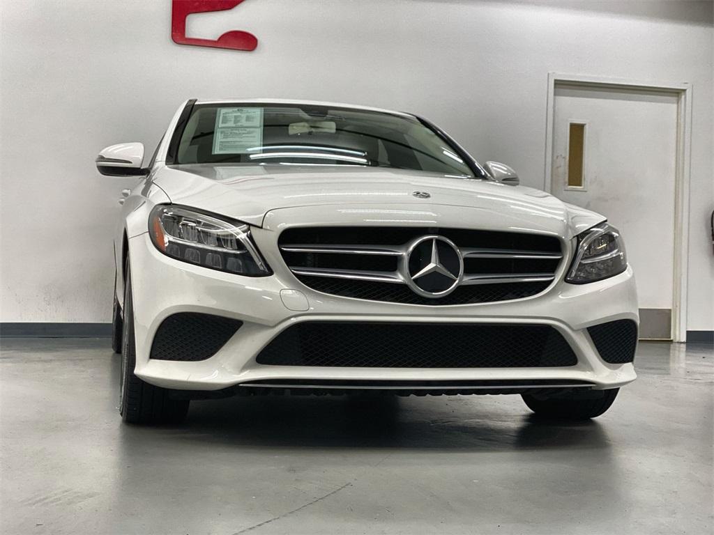 Used 2019 Mercedes-Benz C-Class C 300 for sale $34,888 at Gravity Autos Marietta in Marietta GA 30060 3